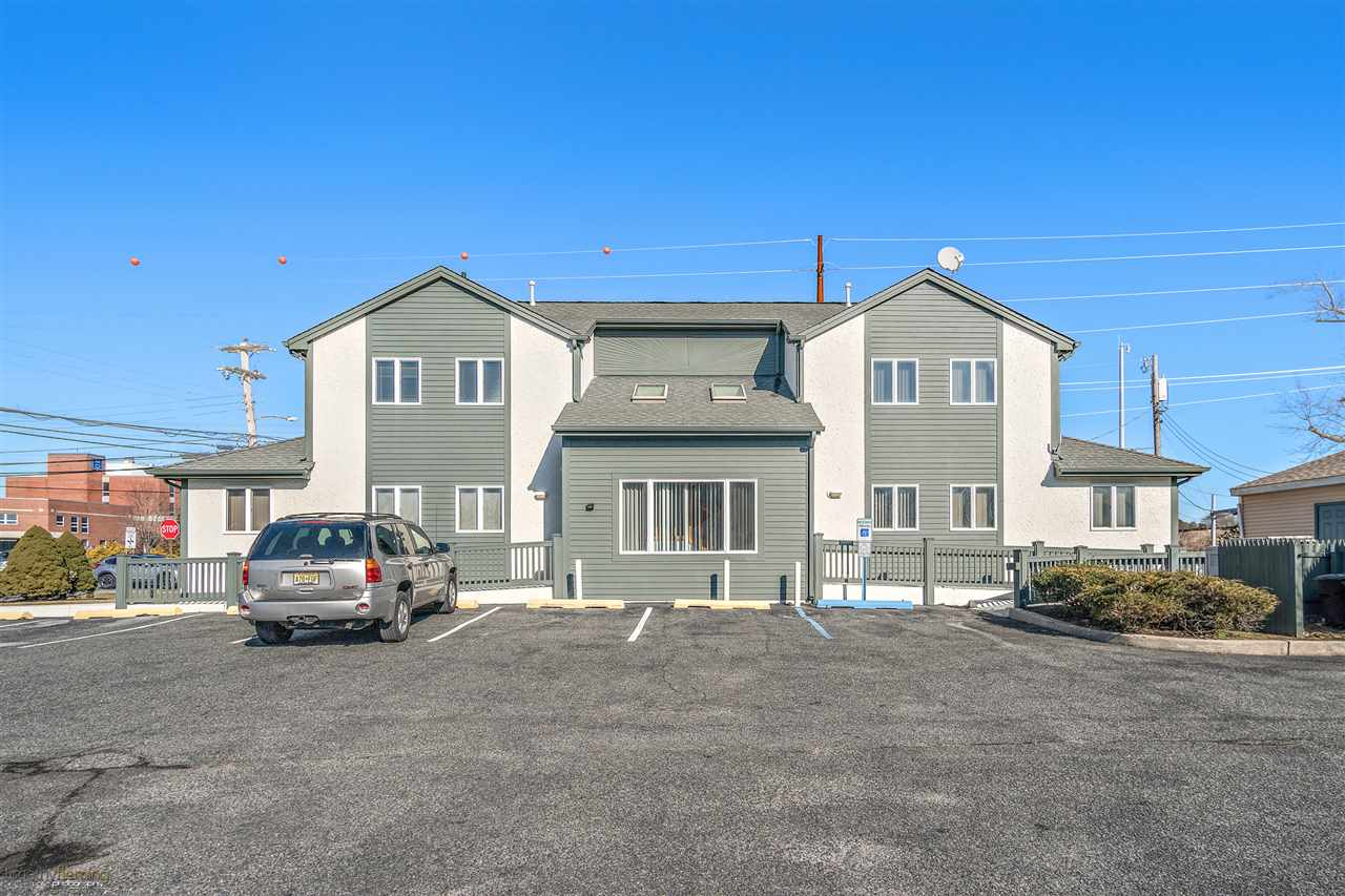 301 Stone Harbor Boulevard Boulevard - Cape May Court House