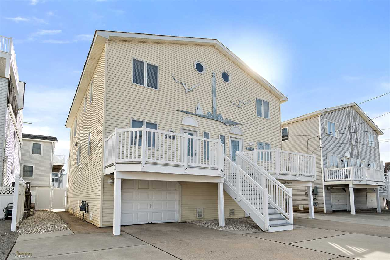 3305 Landis Avenue - Sea Isle City