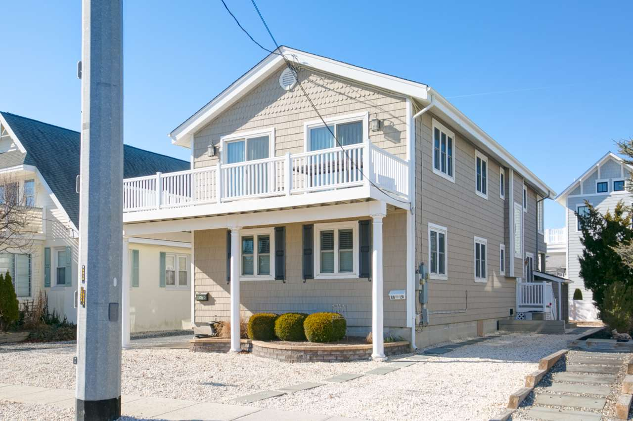 8815 Second Unit B, Stone Harbor
