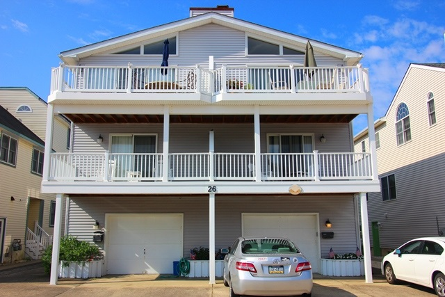 26 66th Street  - Sea Isle City