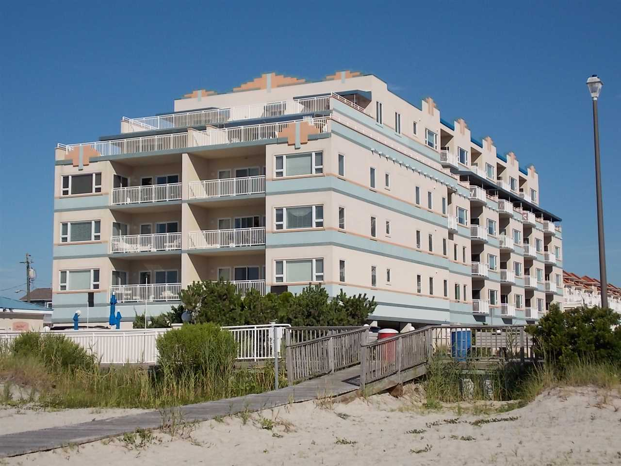 450, Unit 205 Nashville, Wildwood Crest