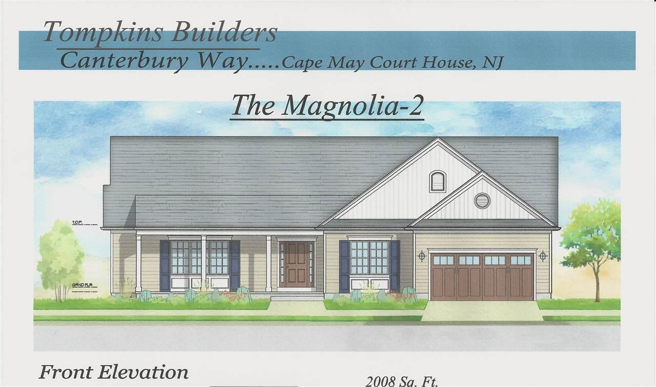 11 Canterbury Way Way - Cape May Court House