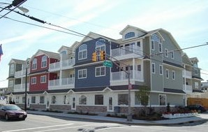 6300, Unit J Landis Ave., Sea Isle City