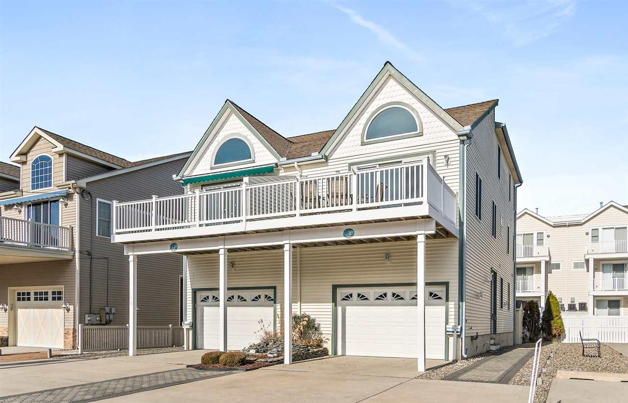 25, East Unit 73rd, Sea Isle City