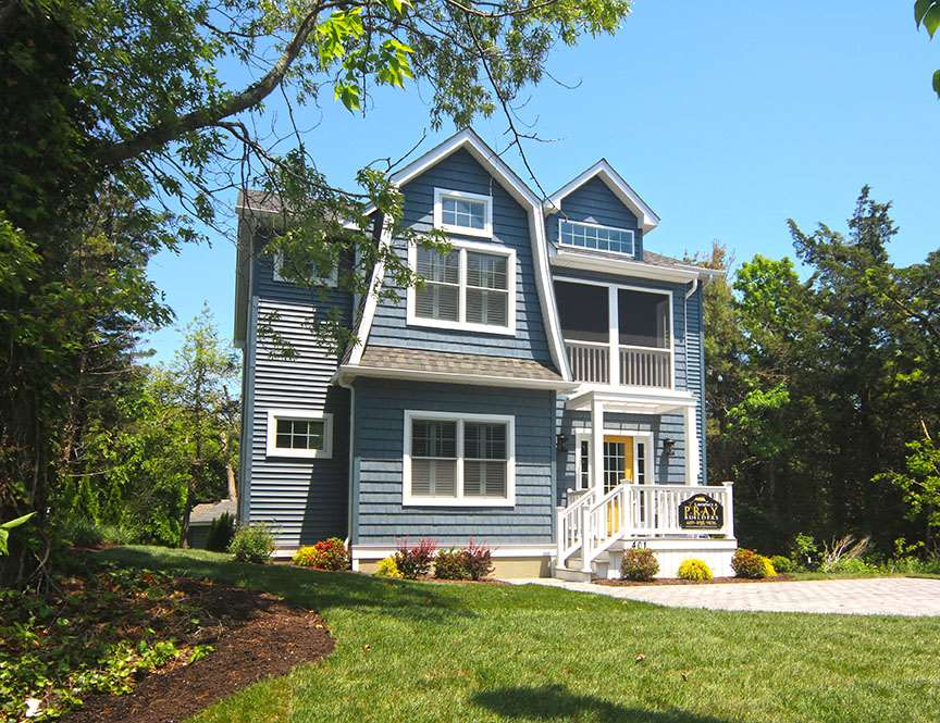 401 Holly Avenue - Cape May Point
