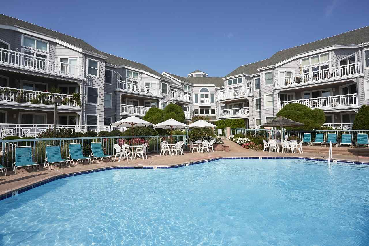 9904, Unit #311 Seapointe, Lower Township