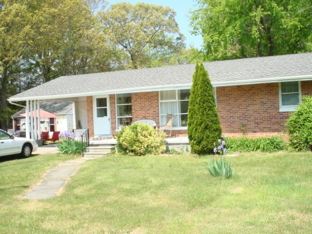 203 S Hildreth Road  - Cape May Court House