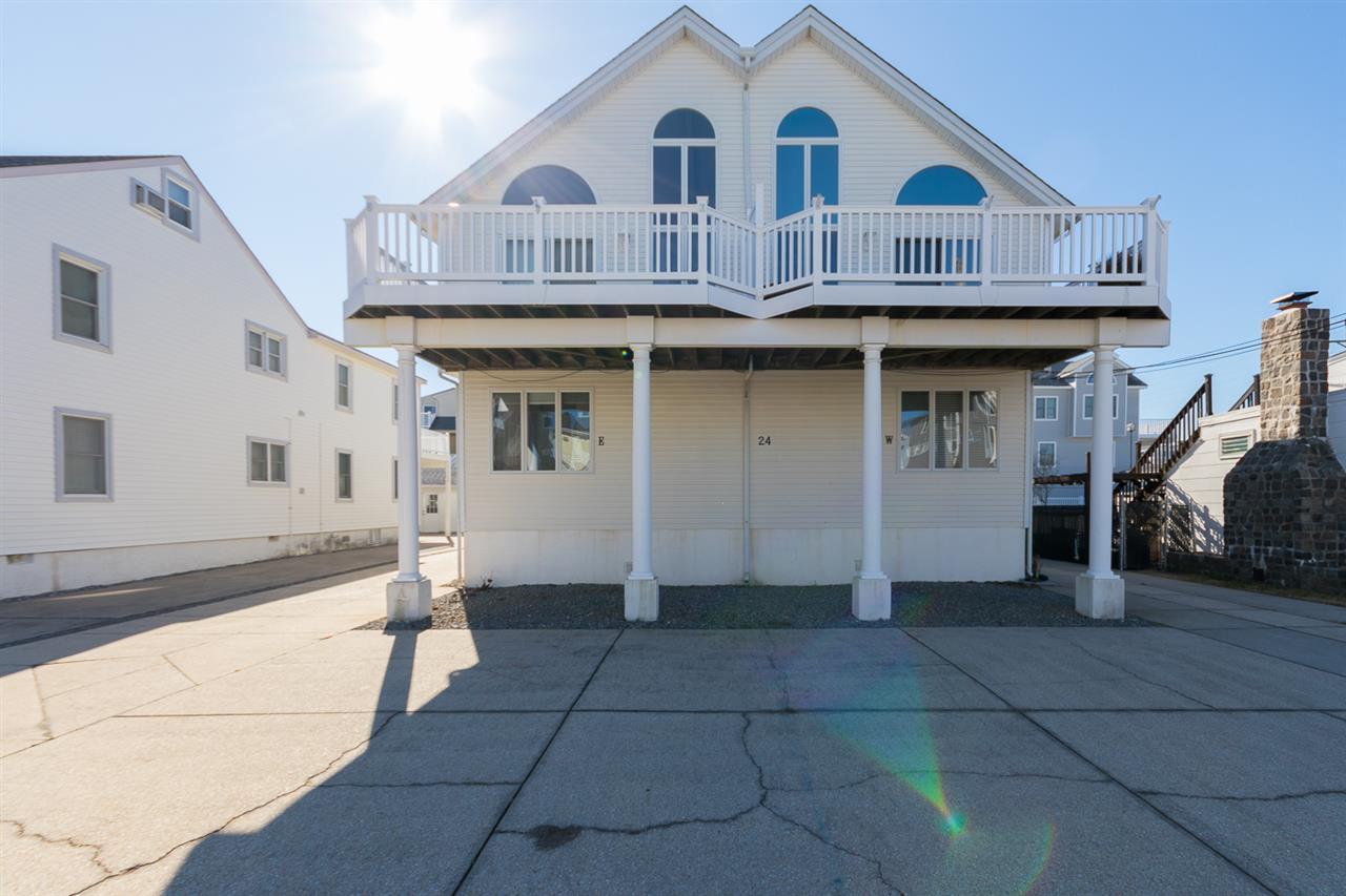 24 67th East Street - Sea Isle City