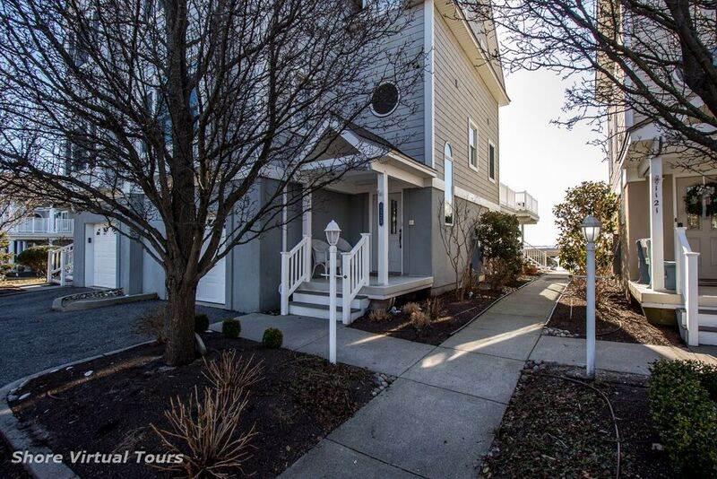1123 Stone Harbor Boulevard Boulevard - Stone Harbor Manor