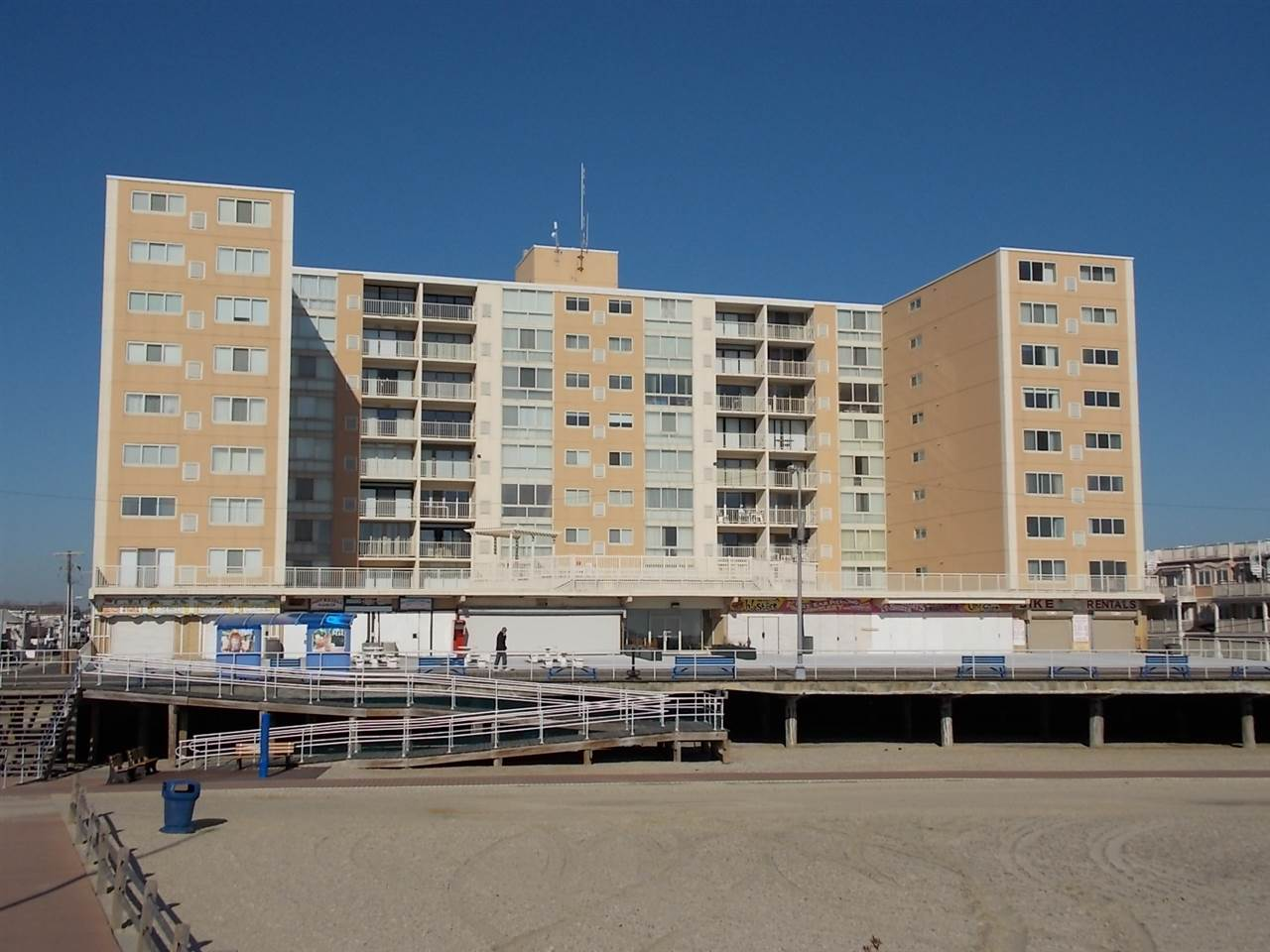 1900, Unit 304 Boardwalk, North Wildwood