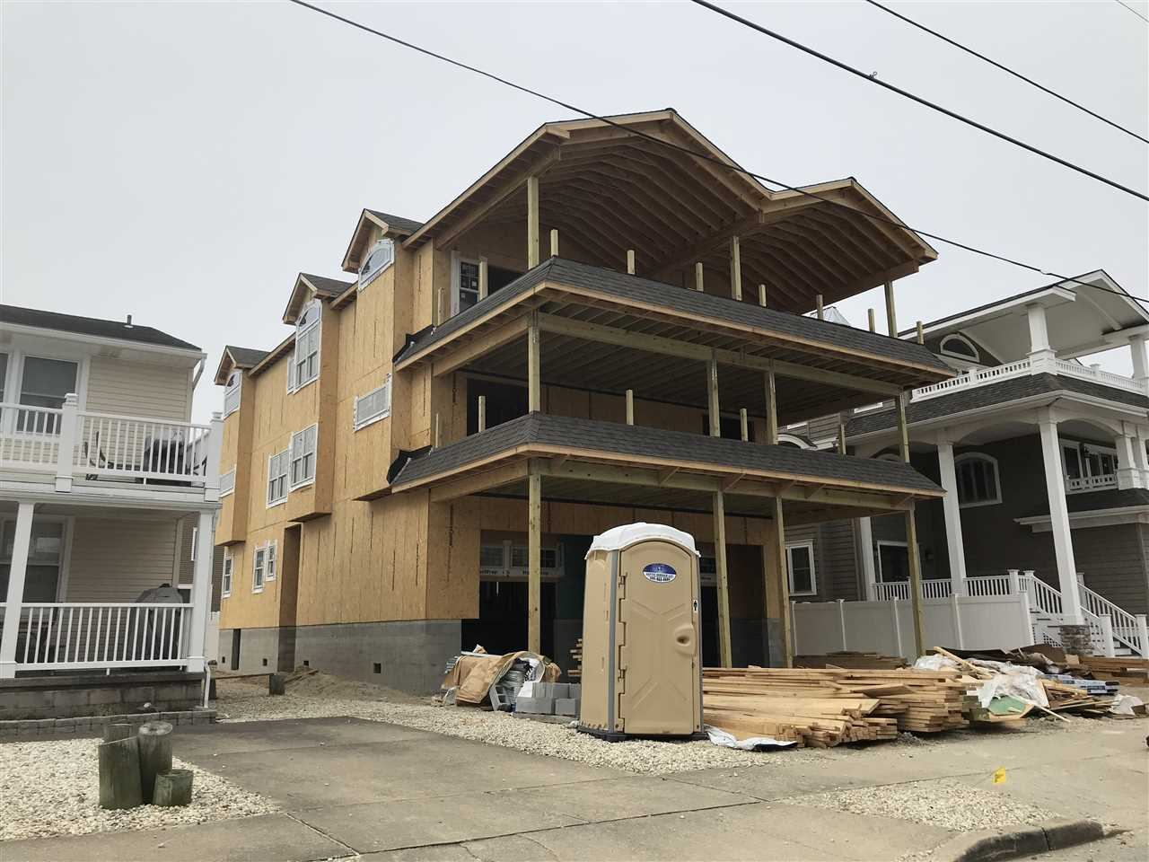 230 57th Street  - Sea Isle City