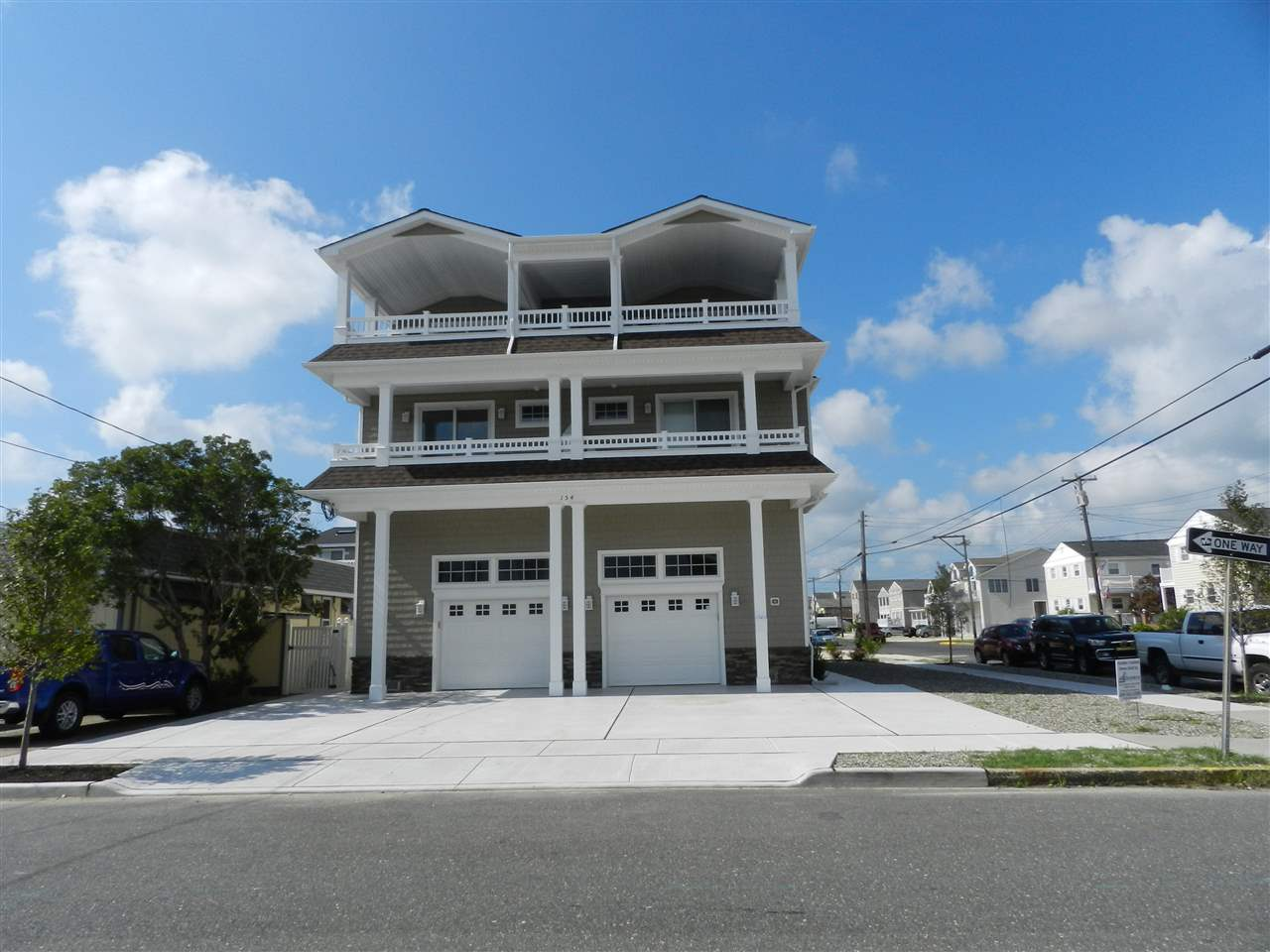 154 35th Street  - Sea Isle City