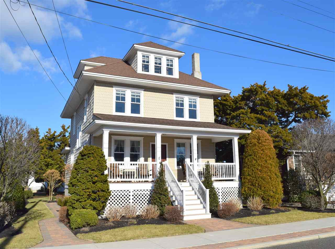 129 10th, Avalon, NJ 08202