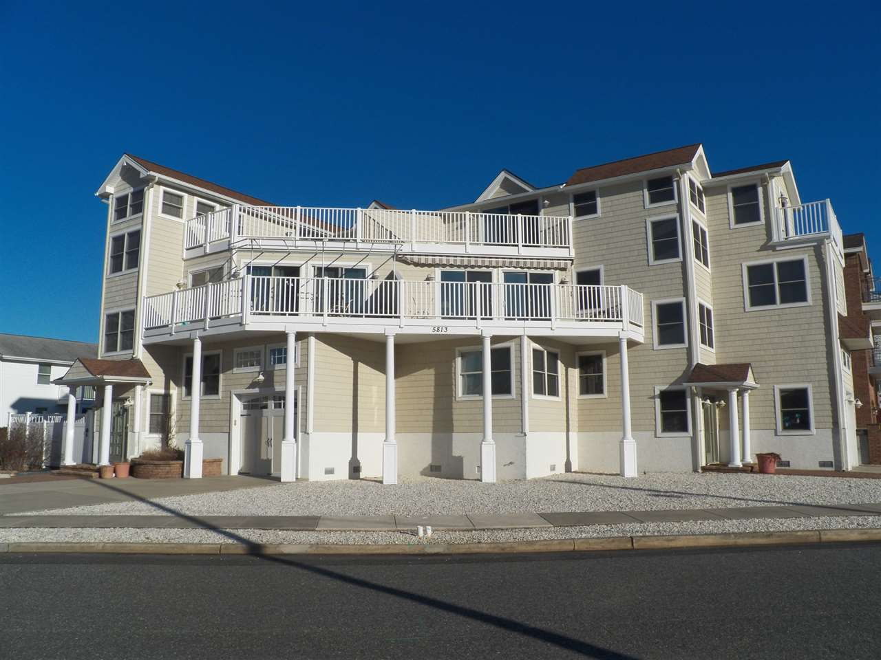 5813 Sounds Ave North Unit, Sea Isle City