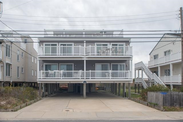 1108 N Landis Avenue - Sea Isle City