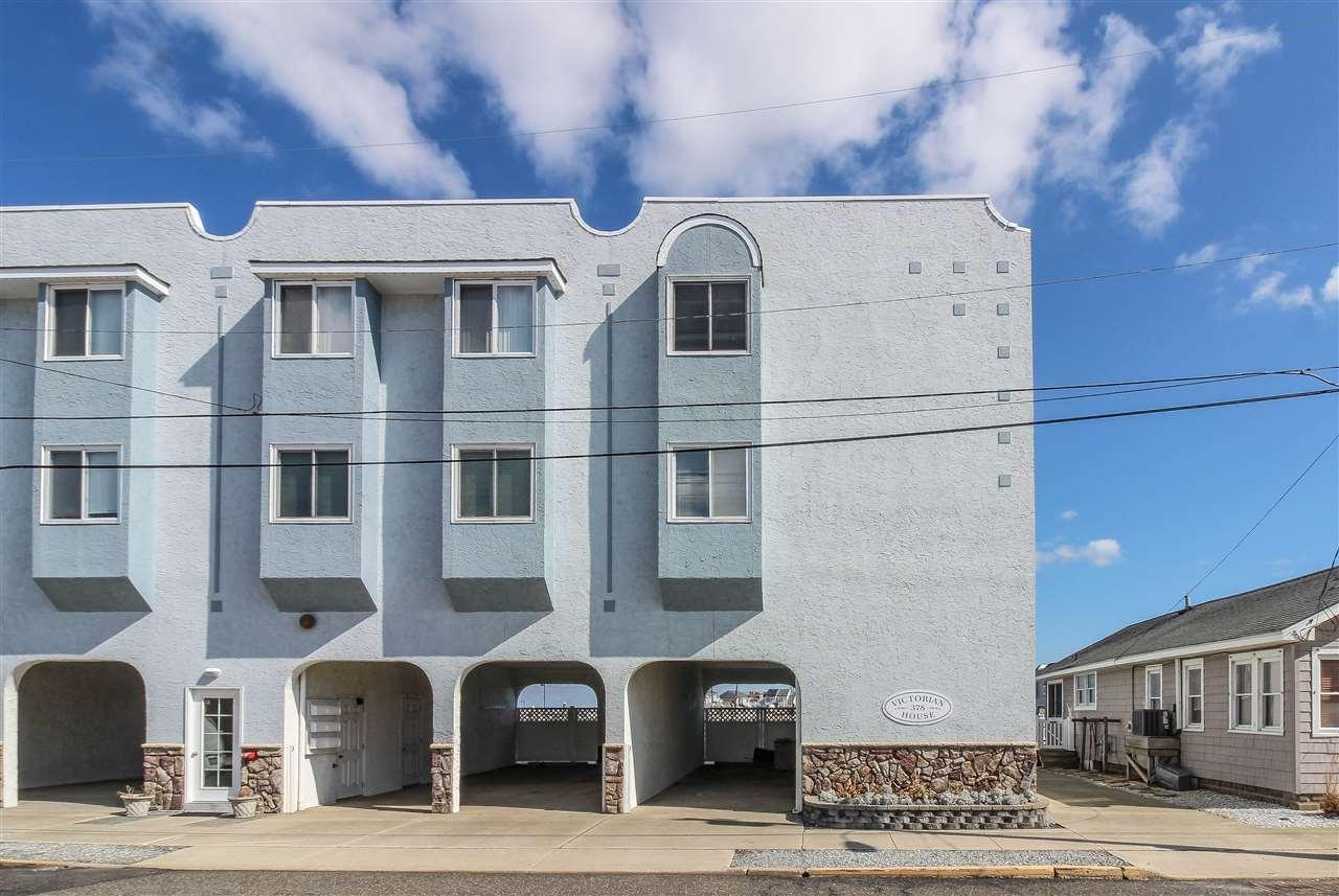 378 83rd Street - Stone Harbor