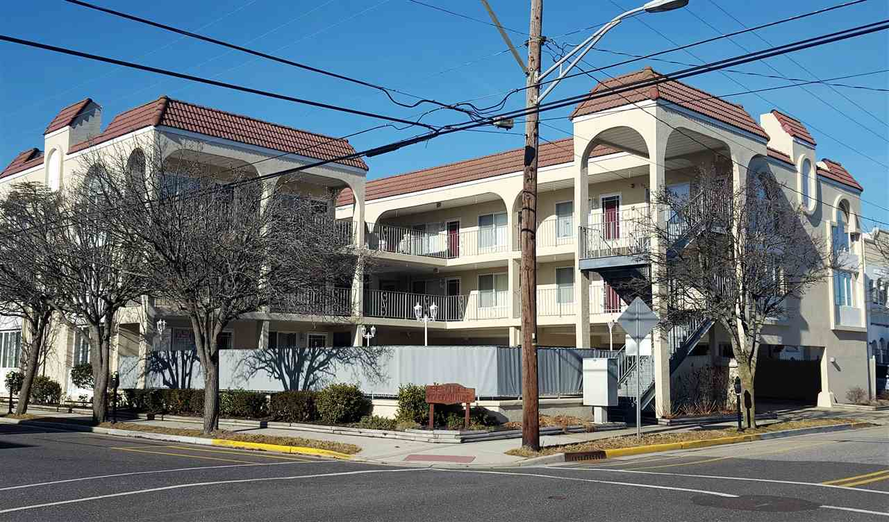 3010, Seville By T Ocean Ave. #102, Wildwood