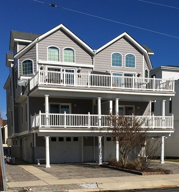 131 44th St. West Unit, Sea Isle City