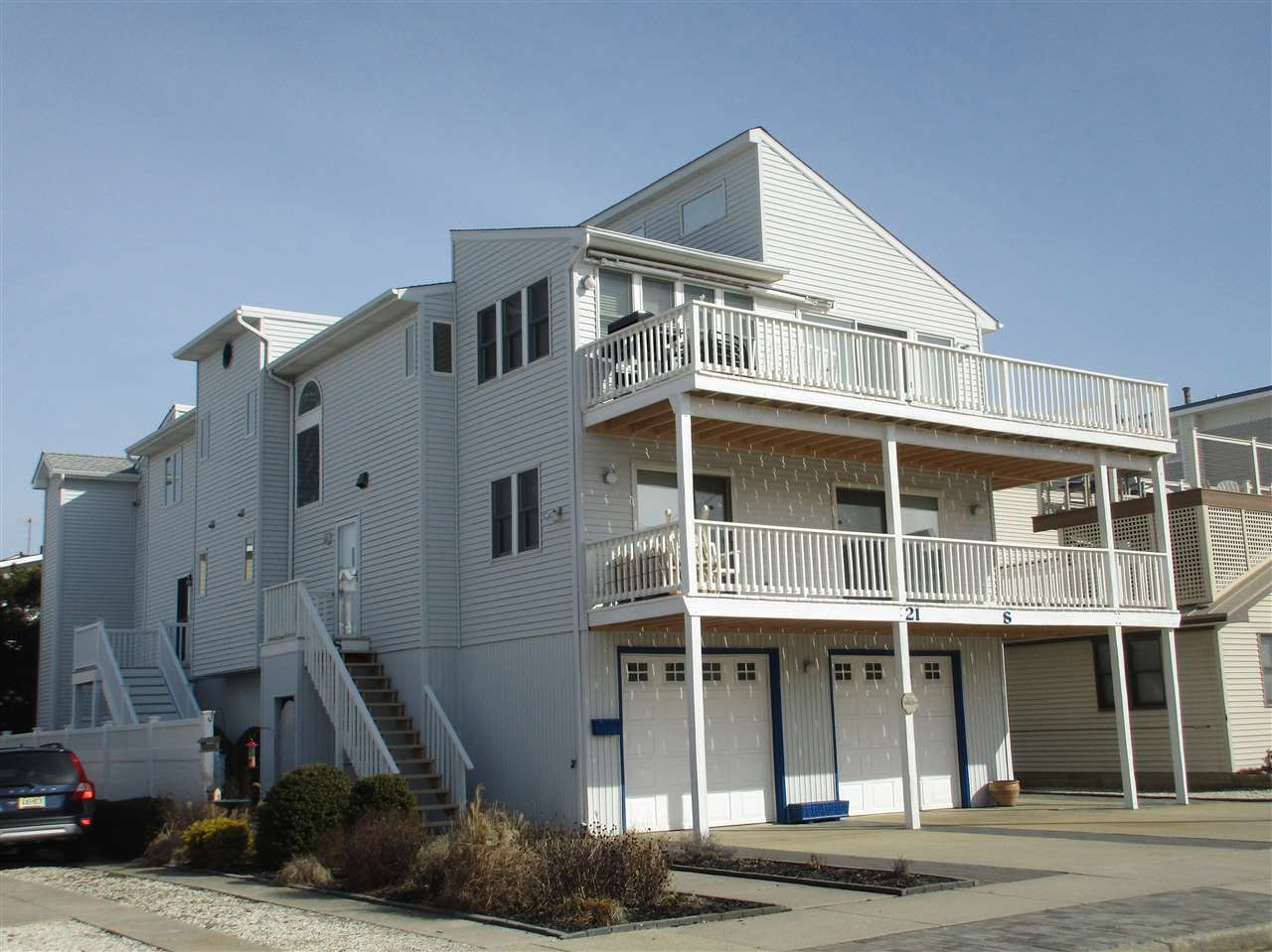 21 83rd, Sea Isle City