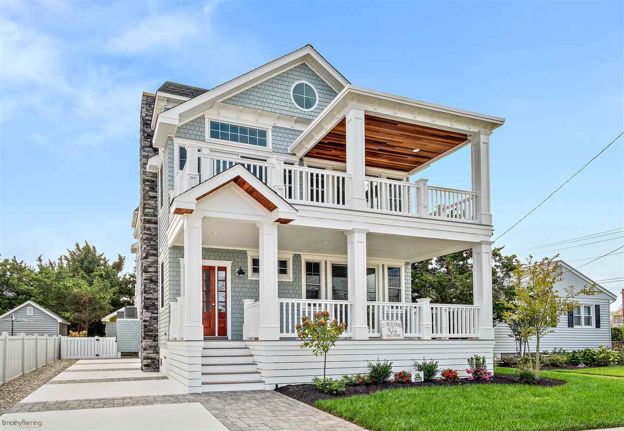 10552 Third Avenue, Stone Harbor