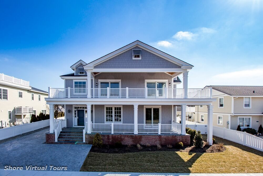 11910 Third, Stone Harbor