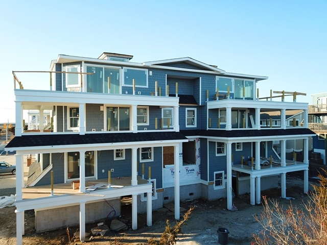 25, Corner unit 29th Street, Sea Isle City