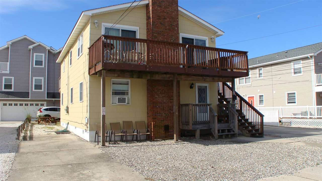 134 93rd Street 1st floor  - Sea Isle City