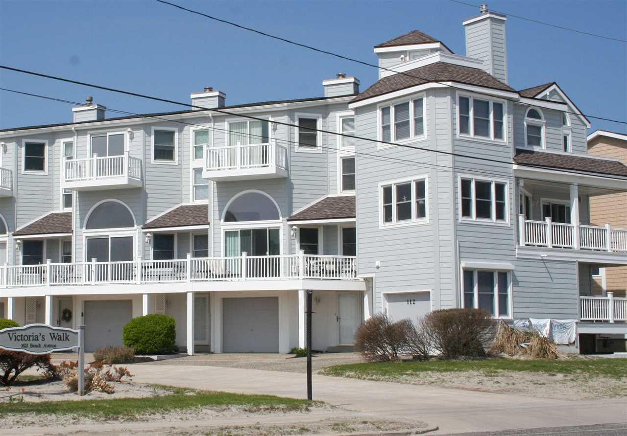 1621, Unit 112 Beach, Cape May