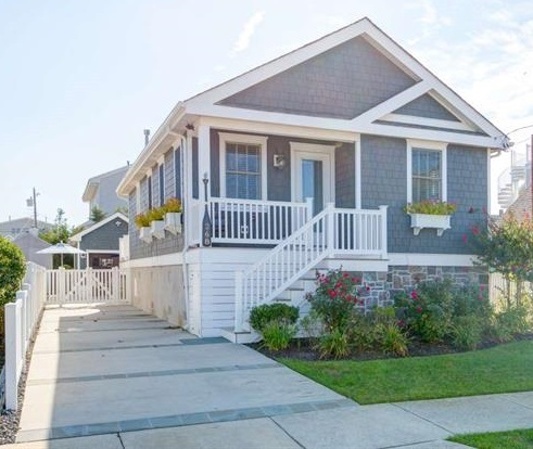 268 22nd Street - Avalon