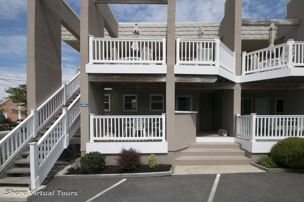 162, Unit 1 96th, Stone Harbor