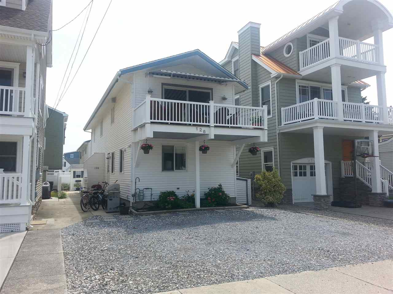 126 88th, Sea Isle City