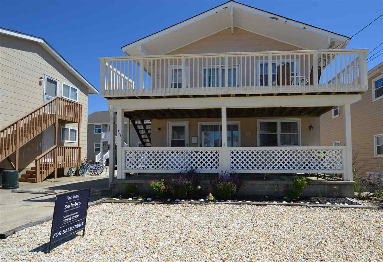 695 21st Street - 1st Floor, Avalon, NJ 08202