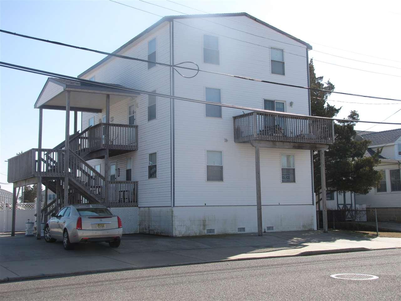7 Venice Avenue, Unit C, West Wildwood