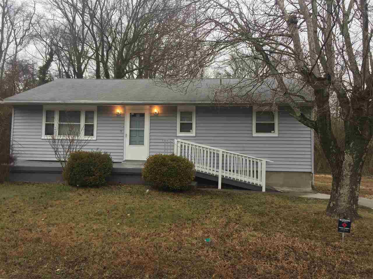 20 E Wiley  - Cape May Court House