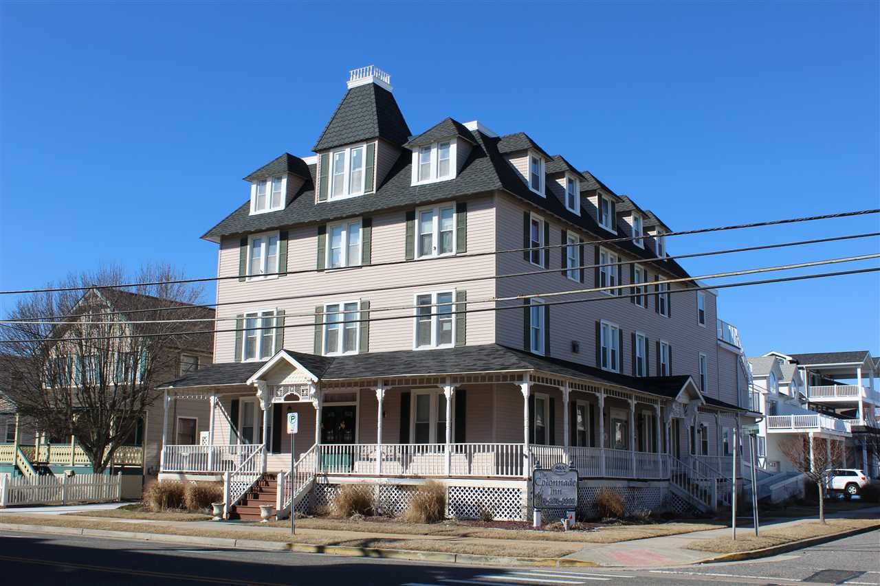 4600 Landis Avenue, Sea Isle City