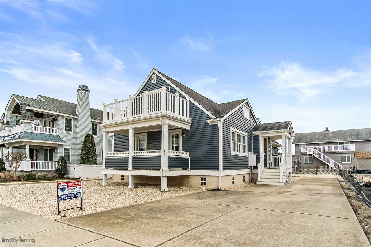 137 109th Street, Stone Harbor, NJ 08247