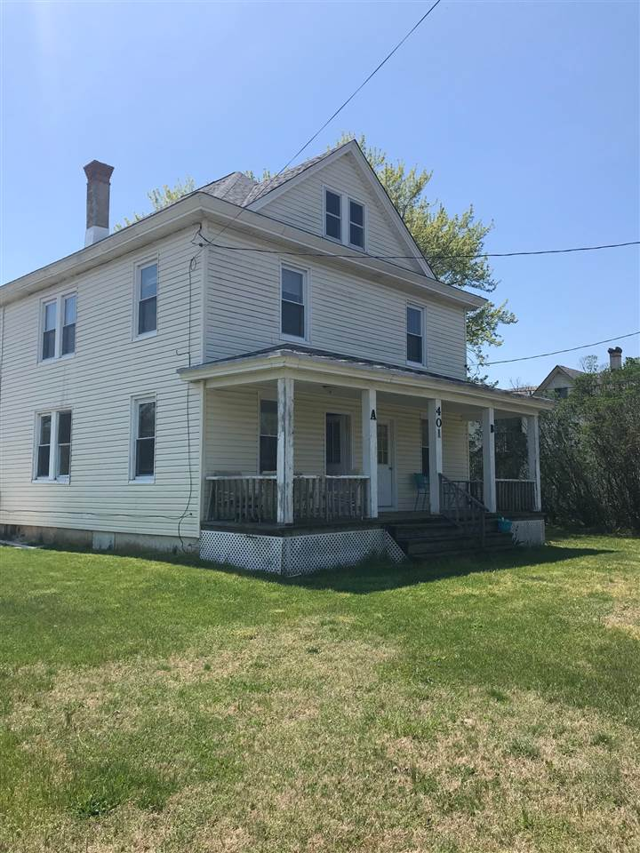 401 Dias Creek Road Road - Cape May Court House