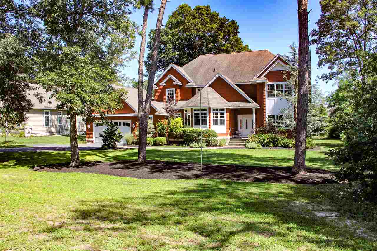 506 Bayberry Drive - Cape May Court House