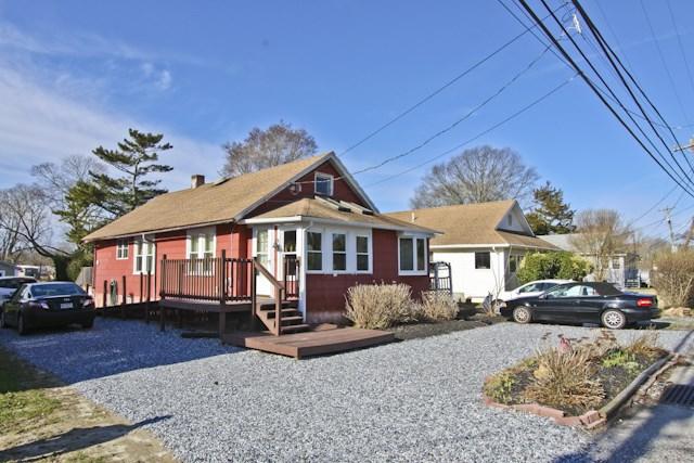 Residencial por un Venta en 151 Stimpson Lane 151 Stimpson Lane West Cape May, Nueva Jersey 08204 Estados Unidos