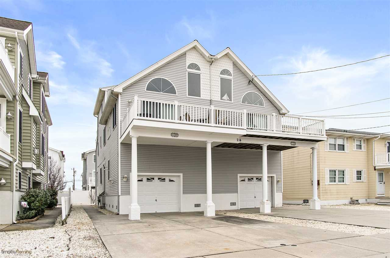 214 58th, Sea Isle City
