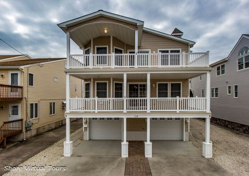 218 79th Street - Sea Isle City