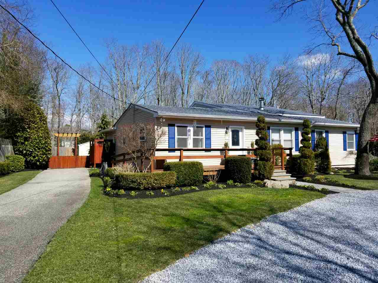 1416 Burleigh Avenue - Cape May Court House