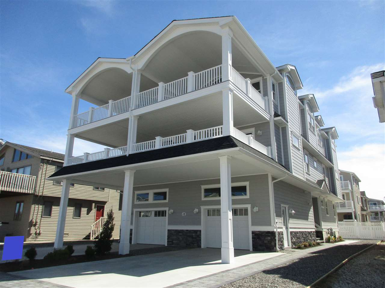 12, West 64th, Sea Isle City