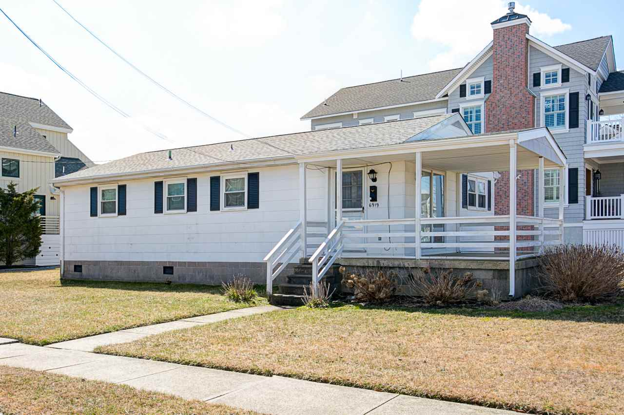 6919 Ocean Drive, Avalon, NJ 08202