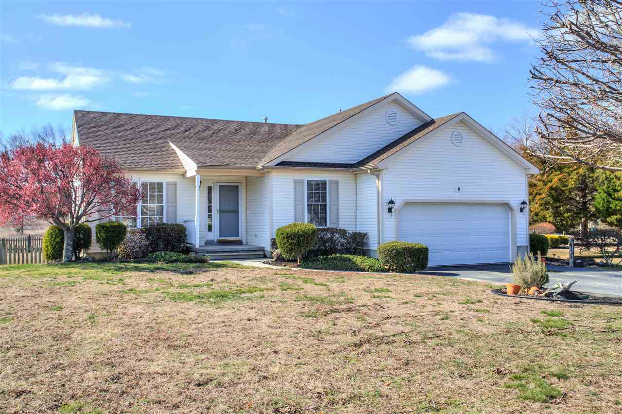 9 Lacivita Drive - Cape May Court House