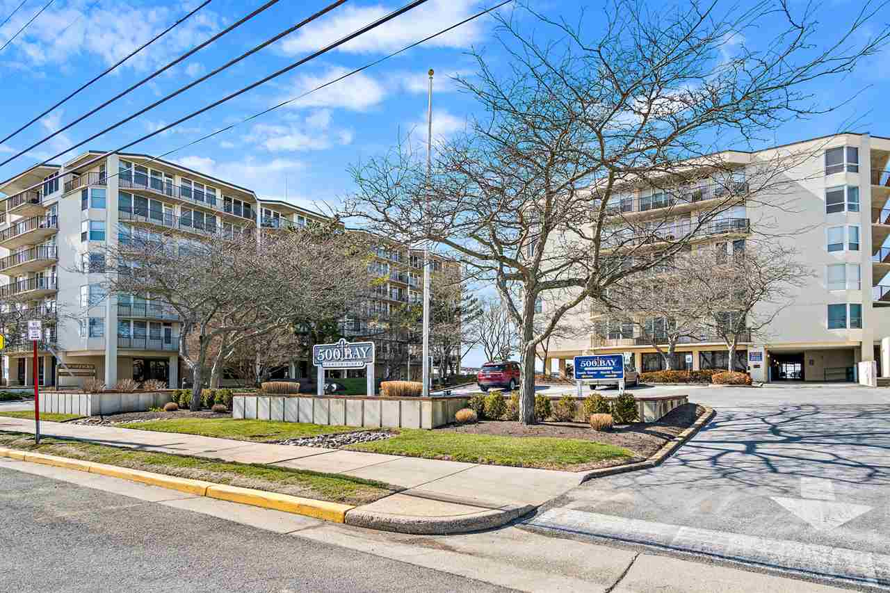 500 Bay Avenue, Ocean City