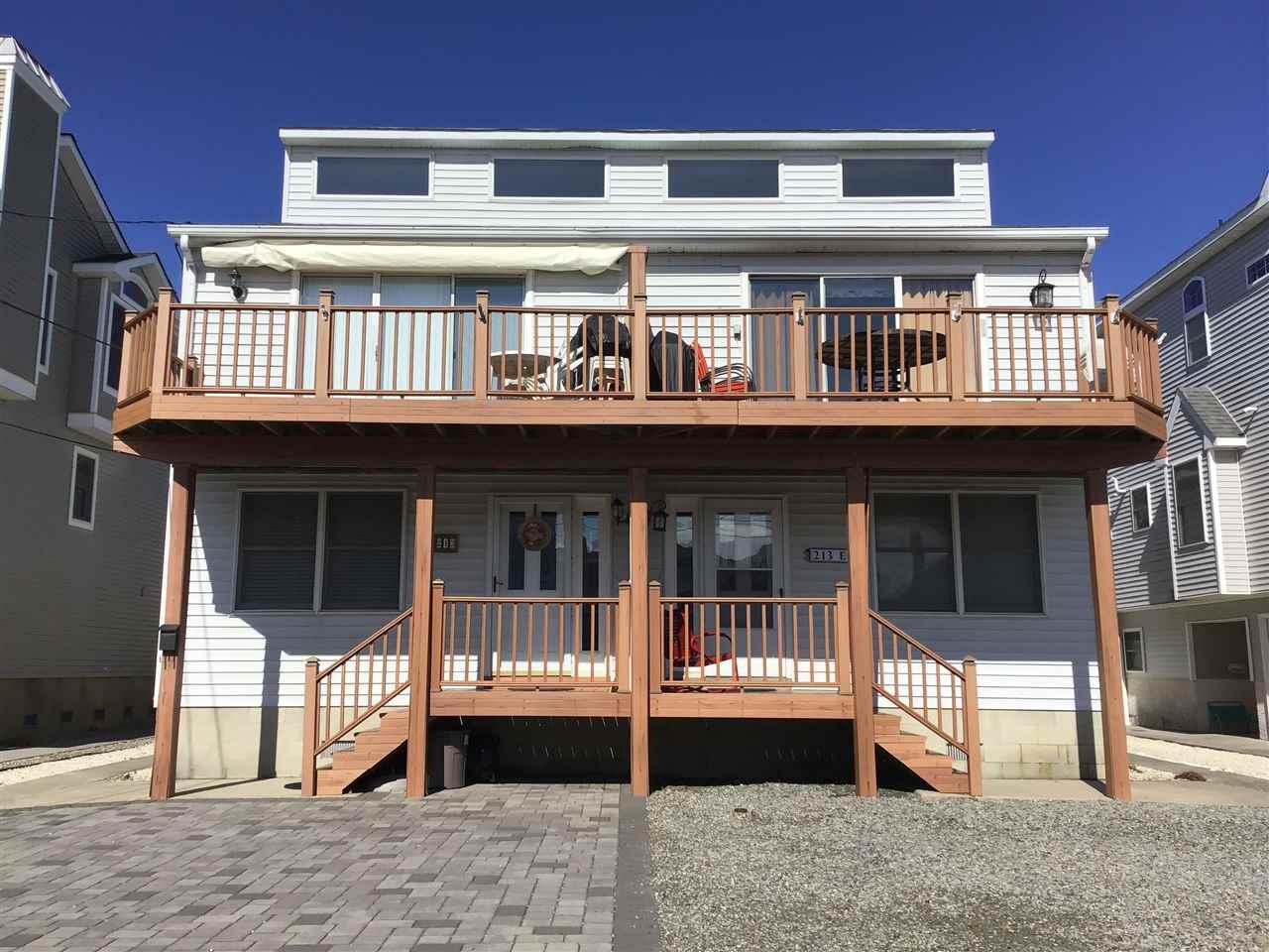 213, East Unit 83rd, Sea Isle City