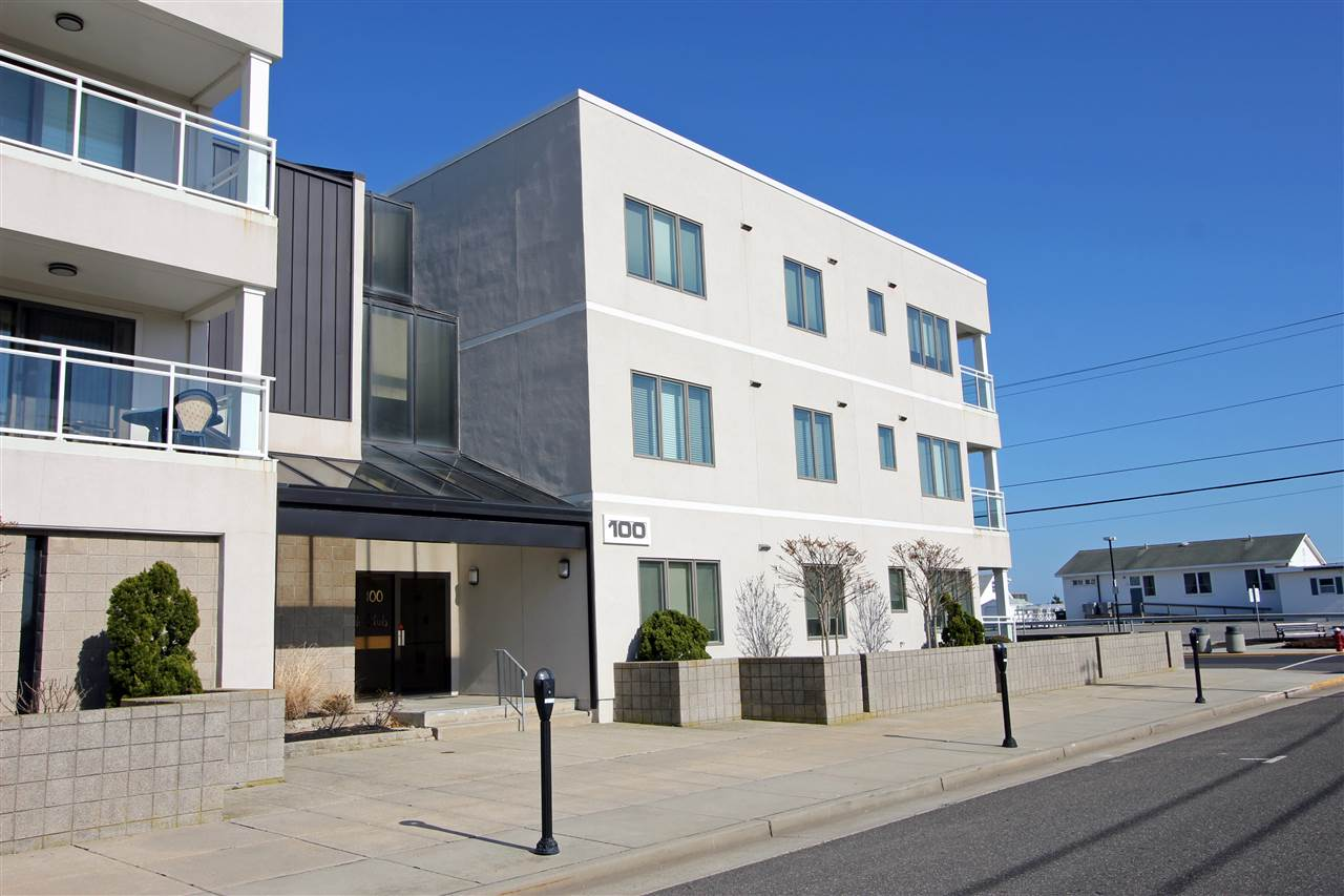 100 96th, Unit 37, Stone Harbor, NJ 08247