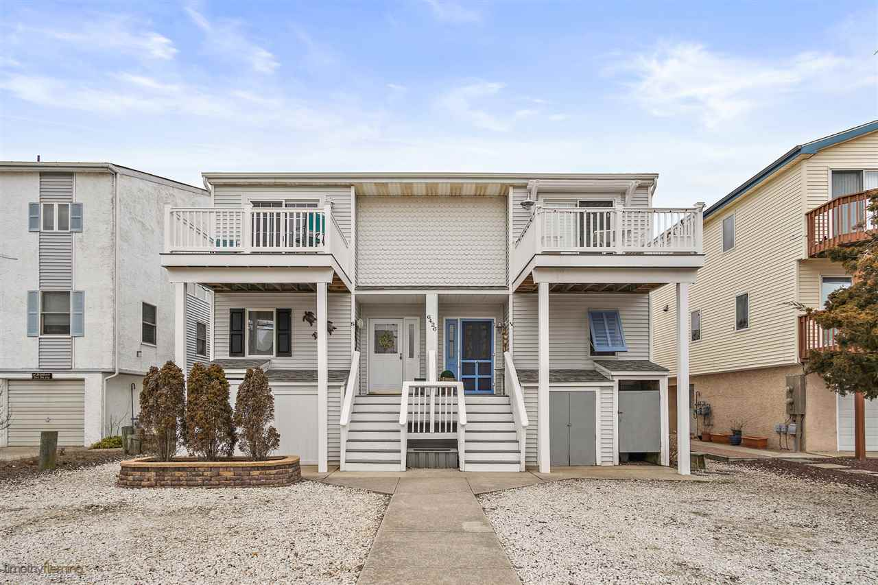 6426 Central Avenue South Unit, Sea Isle City