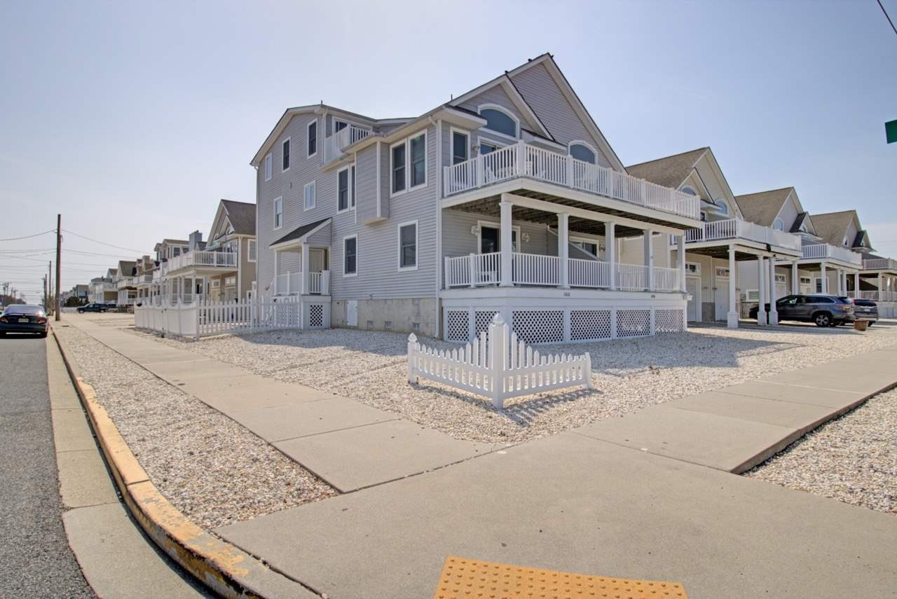 2601 Ocean, Avalon, NJ 08202